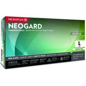 Neogard Chloroprene Gloves
