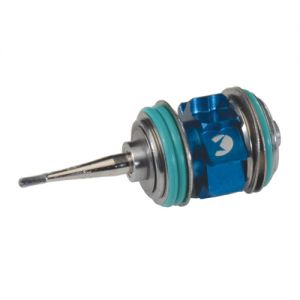 Star 430 Lube Free Ceramic Autochuck Turbine