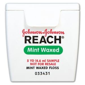 Reach Patient Trial Size Floss
