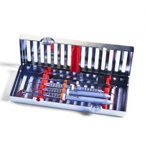 IMS Signature Series Instrument Cassettes