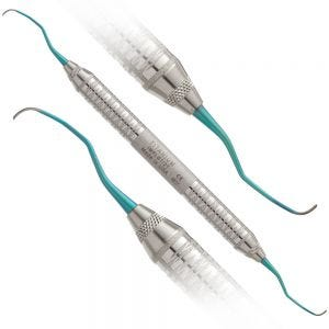 Titanium Implant Scalers Hu-Friedy