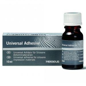 Universal Silicone Tray Adhesive Kulzer