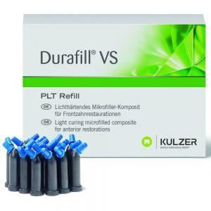 Durafill VS PLT