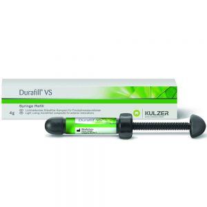 Durafill VS Syringe