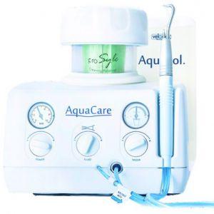 AquaCare Single Air Abrasion & Polishing System