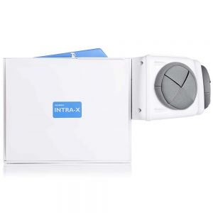 Intra-X Automatic Film Processor