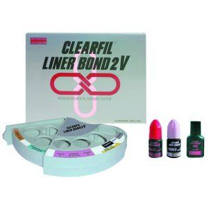 Clearfil Liner Bond 2V