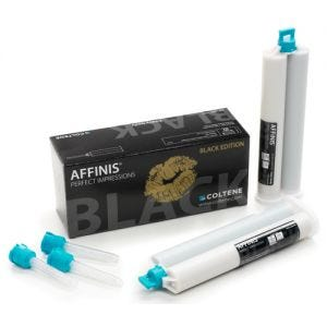 Affinis Black