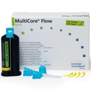 MultiCore Flow