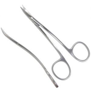 """LaGrange Scissors 4-1/4"""" Miltex"""
