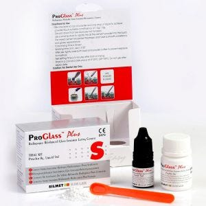 ProGlass Plus Glass Ionomer Cement