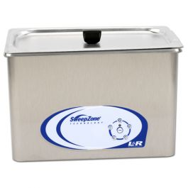 Sweepzone 200 Ultrasonic Cleaner Ultrasonic Cleaners