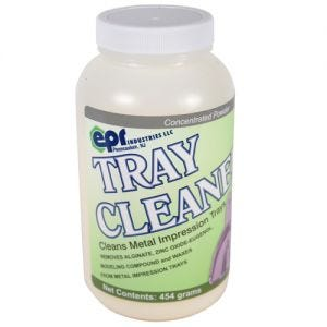 Tray Cleaner Scott's Select