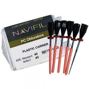 NaviFIL Obturators