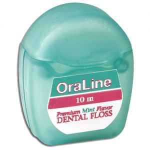 PTFE Patient Trial Size Dental Floss