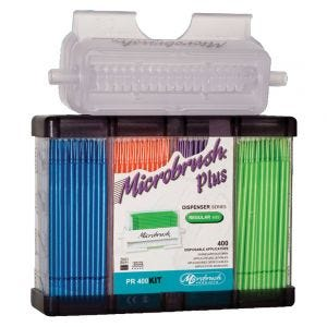 Microbrush Plus Dispenser Series