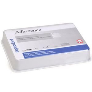 Adherence Resin Cement