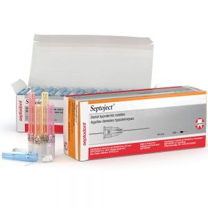 Septoject Dental Needles