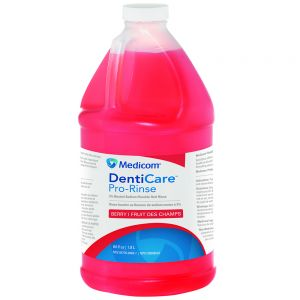 Denti-Rinse 2% Neutral Sodium Fluoride Rinse