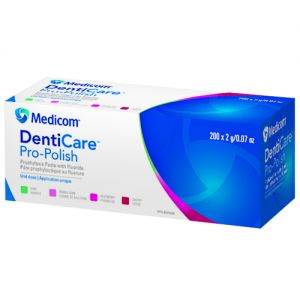 DentiCare Pro-Polish Prophy Paste