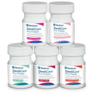 Denticare Topical Gel 2% Tetracaine