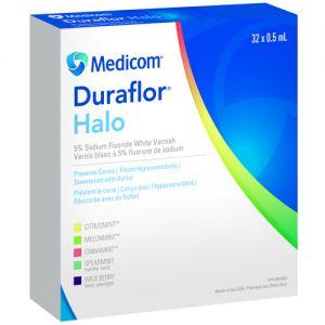Duraflor Halo 5% Fluoride Varnish
