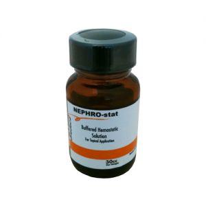 NEPHRO-STAT Hemostatic Solution