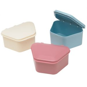 Denture Boxes Scott's Select