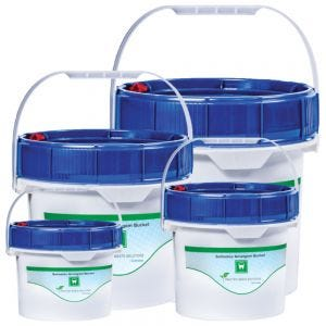 Waste Compliance Buckets