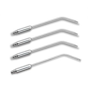 Surgical Metal Aspirator Tips