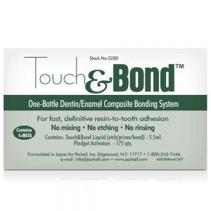 Touch & Bond