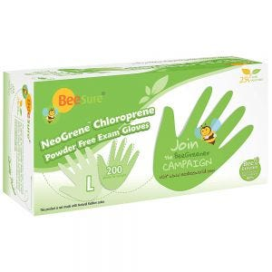 NeoGrene Chloroprene Gloves