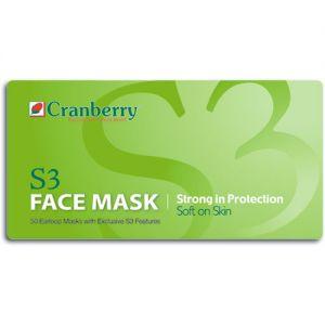 S3 Face Masks