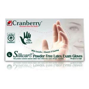 Silkcare Latex PF Gloves