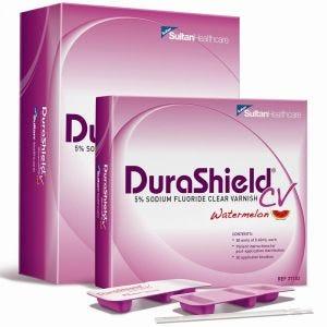 Fluoride Varnishes - Preventives