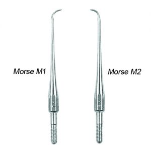Morse Cone Socket Tips (Carbon Steel)