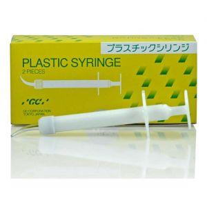 Coe Plastic Syringe