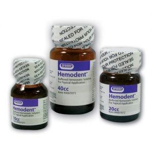 Hemodent
