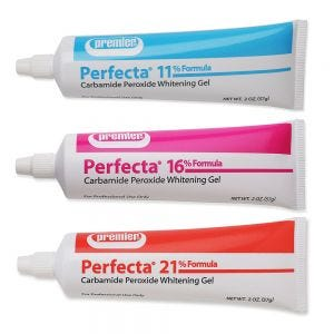 Perfecta Tube Whitening Gel