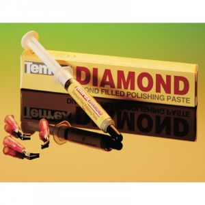 Diamond Polishing Paste