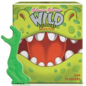 Reach Wild Flossers