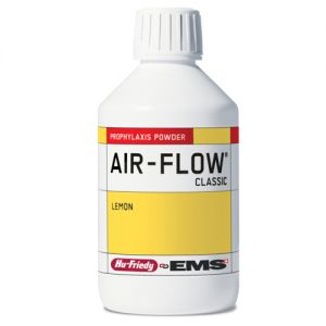 Air-Flow Powder