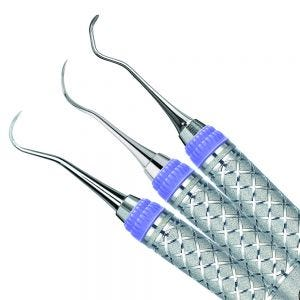 Columbia Curettes EverEdge 2.0 (9 Hdl) Hu-Friedy