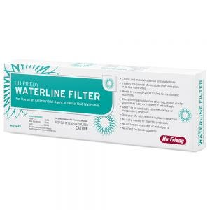 Waterline Filter Universal