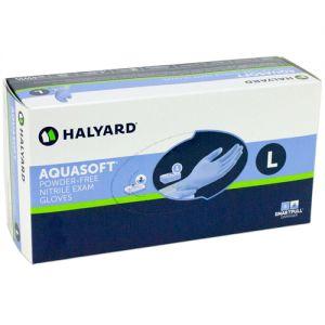 Aquasoft Nitrile PF Gloves