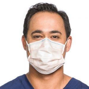 Fluidshield 3 Fog-Free Procedure Face Masks