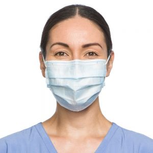 Standard Procedure Face Masks