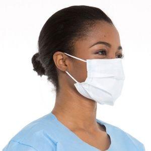 Fog-Free Procedure Face Masks