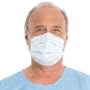 So Soft Fog-Free Procedure Face Masks