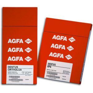 Agfa Dentus Panoramic Film